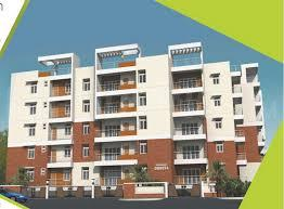 Gallery Cover Image of 1150 Sq.ft 2 BHK Apartment for rent in Sandeep Dhruva Apartment, Kodihalli for 24000