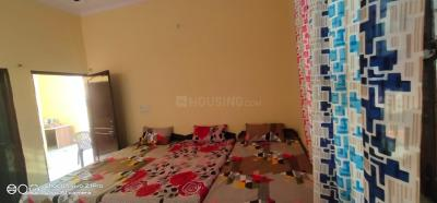 Bedroom Image of Yadav PG in Manesar