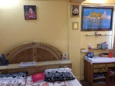 Gallery Cover Image of 800 Sq.ft 1 BHK Apartment for buy in Chembur for 11000000