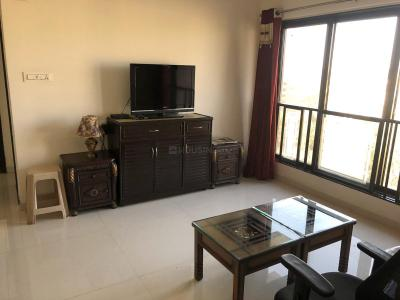 Gallery Cover Image of 750 Sq.ft 1 BHK Apartment for rent in Andheri East for 45000