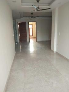 Gallery Cover Image of 1800 Sq.ft 3 BHK Independent Floor for rent in Mansarover Garden for 45000