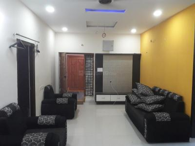 Gallery Cover Image of 1650 Sq.ft 3 BHK Apartment for rent in Kondapur for 29000