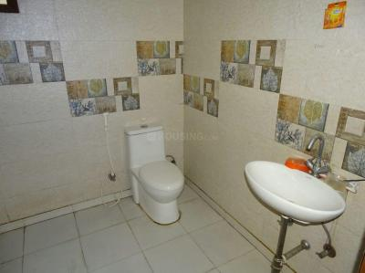 Bathroom Image of Shree Durga PG in Sector 47