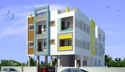 Gallery Cover Image of 900 Sq.ft 2 BHK Apartment for buy in Urapakkam for 3420000