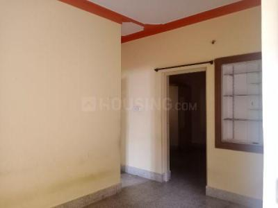 Gallery Cover Image of 400 Sq.ft 1 BHK Independent Floor for rent in Munnekollal for 9000