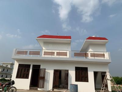 Gallery Cover Image of 2430 Sq.ft 4 BHK Villa for buy in Omson Nature Valley Villa Apartment, Noida Extension for 6500000