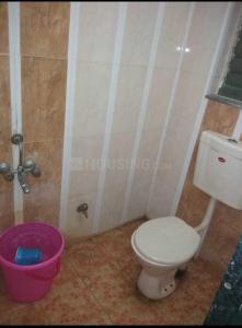 Bathroom Image of Thanu PG Services in Baner