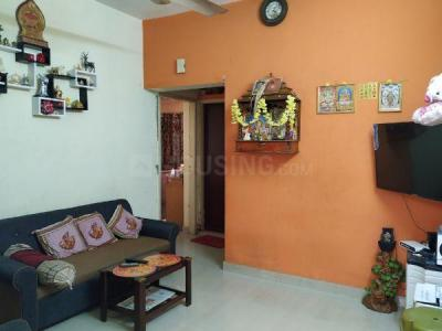 Gallery Cover Image of 850 Sq.ft 2 BHK Apartment for buy in Kadri for 2800000