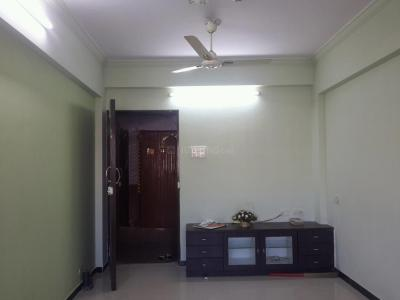 Gallery Cover Image of 850 Sq.ft 2 BHK Apartment for rent in Airoli for 30000