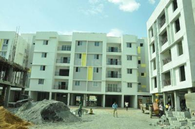 Gallery Cover Image of 580 Sq.ft 1 BHK Apartment for buy in Iyyappanthangal for 3700000