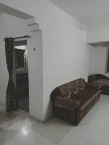Gallery Cover Image of 1125 Sq.ft 2 BHK Apartment for buy in Thaltej for 5500000