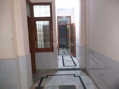 Gallery Cover Image of 300 Sq.ft 2 BHK Independent Floor for rent in Sector-12A for 14000