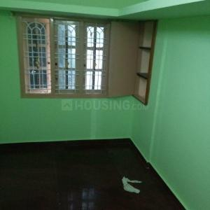 Gallery Cover Image of 1100 Sq.ft 2 BHK Independent House for rent in RR Nagar for 11000