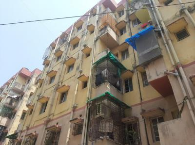 Gallery Cover Image of 403 Sq.ft 1 BHK Apartment for buy in Barasat for 900000