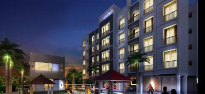 Gallery Cover Image of 535 Sq.ft 1 BHK Apartment for buy in Karjat for 2080000