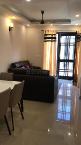 Gallery Cover Image of 1800 Sq.ft 3 BHK Independent Floor for buy in Baronwala for 6000000