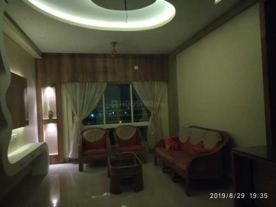 Gallery Cover Image of 1000 Sq.ft 2 BHK Apartment for rent in Nayabad for 25000