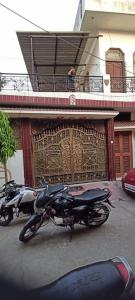 Gallery Cover Image of 1950 Sq.ft 6 BHK Independent House for buy in Indira Colony for 6800000