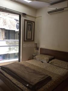 Bedroom Image of PG 4441884 Juhu in Juhu