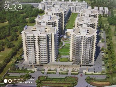 Gallery Cover Image of 1500 Sq.ft 3 BHK Apartment for buy in Sector 88 for 5540000
