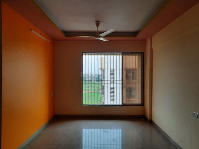 Gallery Cover Image of 1300 Sq.ft 3 BHK Apartment for buy in Rajhans Kshitij - Arum, Vasai West for 8500000