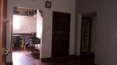 Kitchen Image of Mahalaxmi PG in Bommasandra