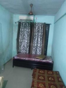 Bedroom Image of Ganesh PG in Palava Phase 1 Nilje Gaon