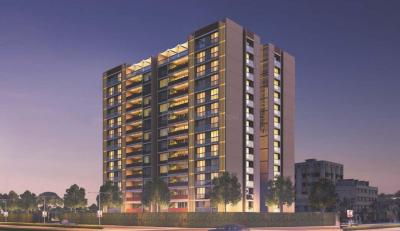 Gallery Cover Image of 3850 Sq.ft 4 BHK Apartment for buy in Parshwa Luxuria, Ashok Vatika for 34600000