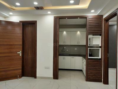 Gallery Cover Image of 630 Sq.ft 2 BHK Apartment for buy in S Gambhir Homes I, Dwarka Mor for 3150000