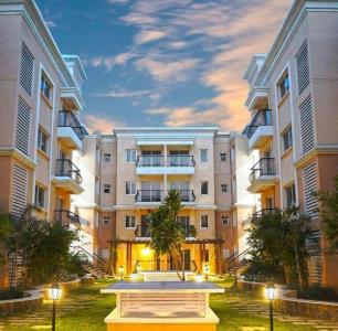 Gallery Cover Image of 855 Sq.ft 2 BHK Apartment for buy in  Tata Value Homes Santorini, Poonamallee for 3910000