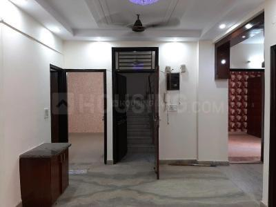 Gallery Cover Image of 899 Sq.ft 2 BHK Independent Floor for rent in Bindapur for 14000