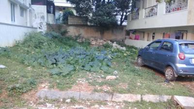 1200 Sq.ft Residential Plot for Sale in Konanakunte, Bangalore