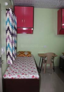 Bedroom Image of Bachlor House in Hinjewadi