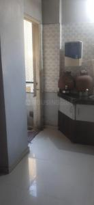 Gallery Cover Image of 250 Sq.ft 1 RK Apartment for rent in Ghatlodiya for 4000