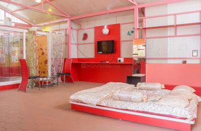Gallery Cover Image of 650 Sq.ft 1 BHK Apartment for rent in Sanjaynagar for 16000