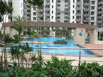 Gallery Cover Image of 2188 Sq.ft 3 BHK Apartment for rent in Kumar I Life, Bellandur for 39000