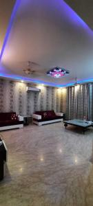Gallery Cover Image of 2100 Sq.ft 3 BHK Independent House for rent in Saket for 70000