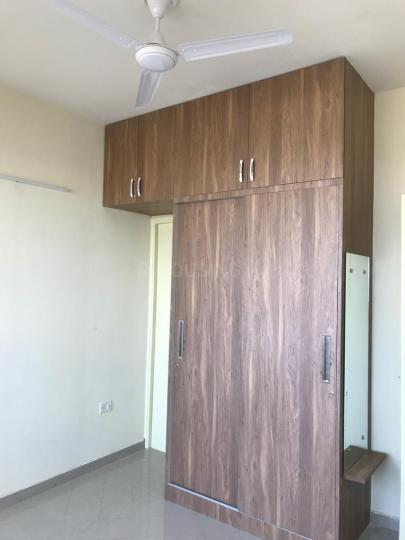 Bedroom Image of 1400 Sq.ft 2 BHK Apartment for rent in Pyramid Urban Homes II, Sector 86 for 14000