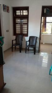 Gallery Cover Image of 1160 Sq.ft 1 BHK Apartment for buy in Saraspur for 2300000
