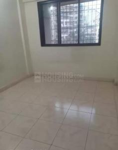 Gallery Cover Image of 600 Sq.ft 1 BHK Apartment for rent in Krishna Complex, Sanpada for 19000