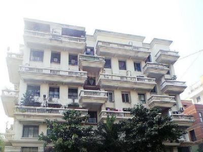Gallery Cover Image of 1650 Sq.ft 3 BHK Apartment for rent in Kondhwa for 27500