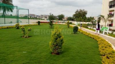 Gallery Cover Image of 1190 Sq.ft 2 BHK Apartment for rent in Innovative Aqua Front, Kartik Nagar for 23500