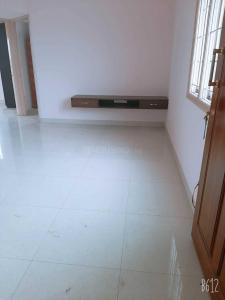Gallery Cover Image of 1000 Sq.ft 3 BHK Independent Floor for rent in Dooravani Nagar for 16000