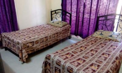 Bedroom Image of PG 4193663 Kopar Khairane in Kopar Khairane