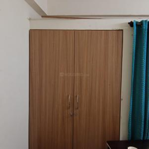 Gallery Cover Image of 650 Sq.ft 1 BHK Apartment for rent in Swapnapurti, Kharghar for 12000