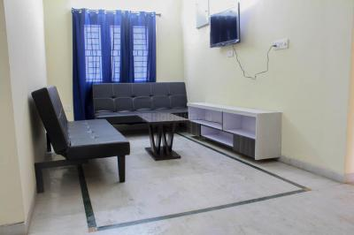Living Room Image of PG 4643256 Kondapur in Kondapur