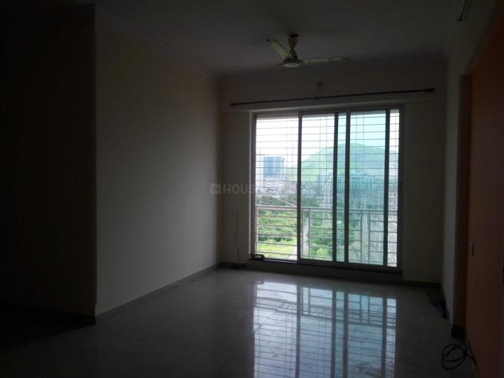 Living Room Image of 1280 Sq.ft 2.5 BHK Apartment for rent in Airoli for 32000