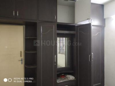 Gallery Cover Image of 1600 Sq.ft 3 BHK Apartment for rent in DS Max Serenity Nest, Bommanahalli for 29400