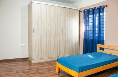 Bedroom Image of Babu Nest 106 in Hennur