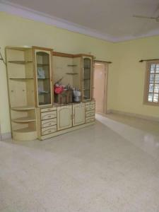 Gallery Cover Image of 1250 Sq.ft 3 BHK Independent Floor for rent in Rajajinagar for 25000